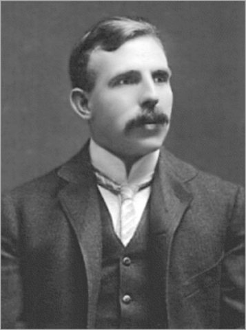 a biography of ernest rutherford nobel prize winner in the science of chemistry Trio wins nobel chemistry prize for new of winners of the 2017 nobel prize in chemistry on radioactivity pioneers ernest rutherford and.