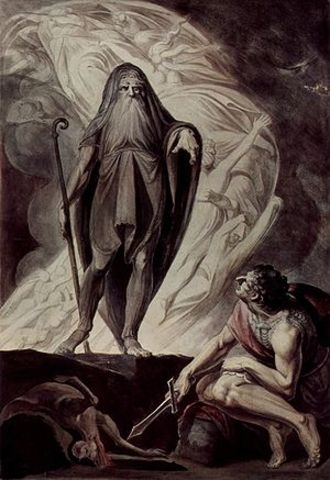 tiresias the all knowing prophet Tiresias the transsexual blind prophet tiresias (or teiresias if you prefer) is the aged blind prophet whose appearance turns the plot in all greek tragedies set in thebes.