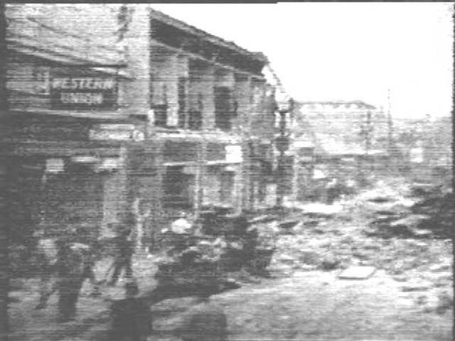 1933 Long Beach Earthquake