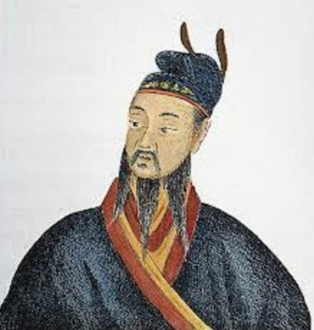 """shi huangdi and his legacy in china The man who would cheat death and rule the universe  the first supreme ruler of china pursued both immortality and personal deity with an unequaled, single-minded passion, and his terra cotta army speaks to that hubris  thus unifying china in 221 bce he renamed himself qin shi huang di (shi huang di meaning """"first emperor""""),."""