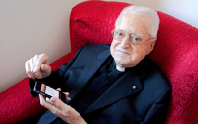 In 1949 Father Roberto Busa began to make an index verborum about 11 million words.