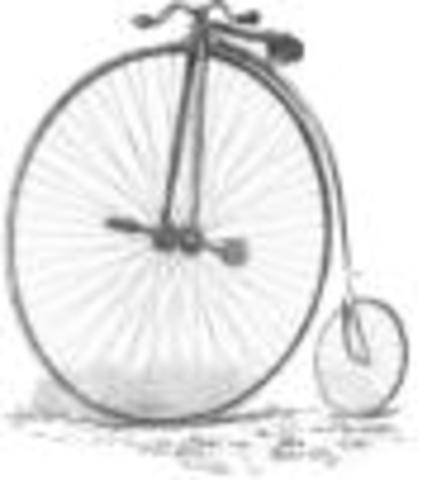 Invention of Bicycle