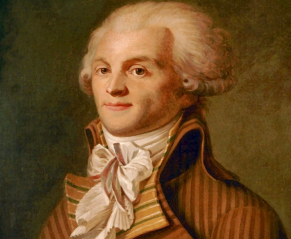 Death of Robespierre