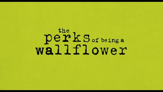 perks of being yourself Now a major motion picture starring logan lerman and emma watson, the perks of being a wallflower is a funny, touching, and haunting modern classicthe critically.