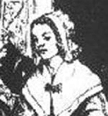 History of Rhetoric II: Sarah Grimke timeline | Timetoast ...