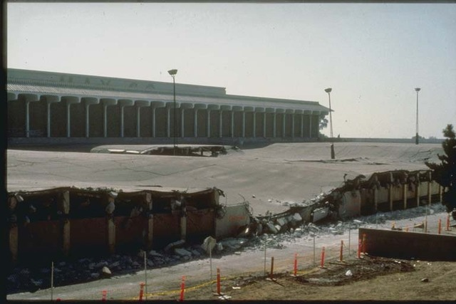1987 Whittier Narrows Earthquake