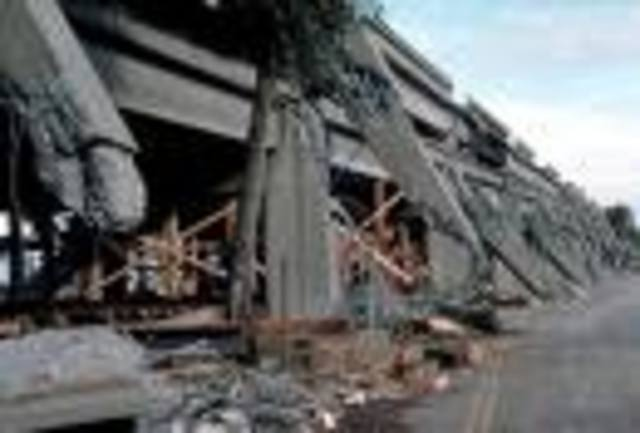 1989 Loma Prieta Earthquake