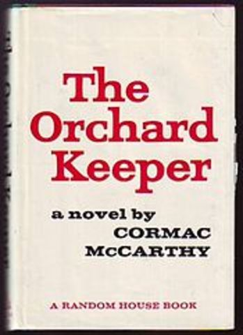 the orchard keeper essay The orchard keeper is set during the inter-war period in the hamlet of red branch, a small, isolated community in tennessee its story revolves around three characters: uncle arthur ownby, an isolated woodman, who lives beside a rotting apple orchard john wesley rattner, a young mountain boy and marion sylder, an outlaw and.