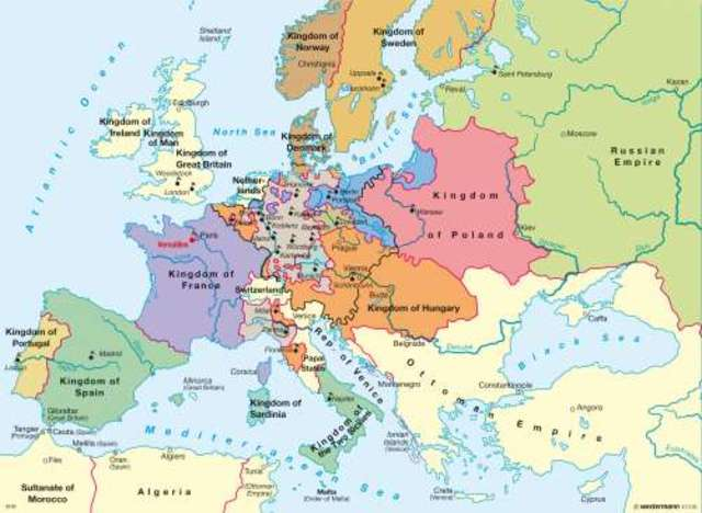 Youngblut European Absolutism Amp Global Exploration