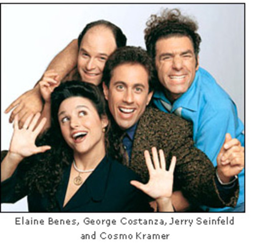 Seinfeld And Viagra