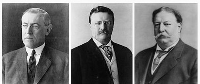 wilson vs roosevelt the better progressive Roosevelt vs wilson: the progressive era there is usually great debate when discussing whether theodore roosevelt or woodrow wilson was a better.