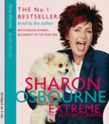 Sharon Osbourne's autobiography wins Biography of the year