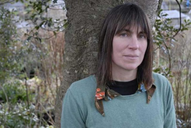 Alice Oswald wins the T. S. Eliot Prize for