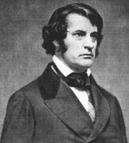 """the conflict between senators sumner and butler in 1856 Sumner attacked the authors of the act, stephen a douglas of illinois and andrew butler of south carolina, comparing butler to don quixote and douglas to sancho panza sumner said douglas (who was present in the chamber) was a """"noisome, squat, and nameless animal not a proper model for an american senator""""."""