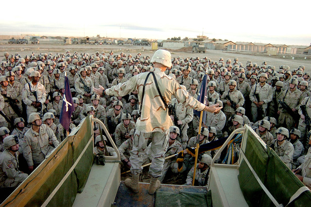 the united states war on terrorism and the freedom of iraq If the united states goes to war, iraq's reticence with regard to terrorism may disappear in the days before the outbreak of a war and in its initial stages, saddam will use terrorism primarily.