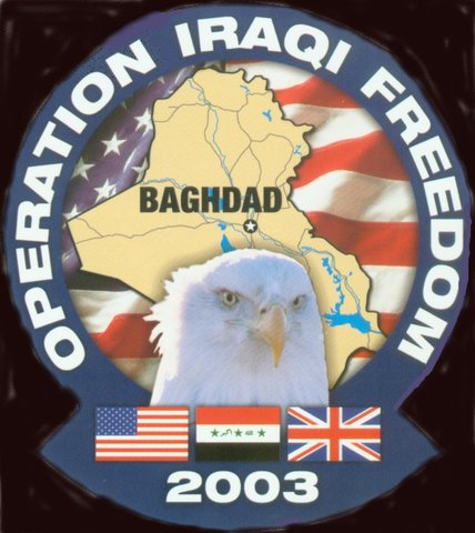 Operation iraqi freedom dates in Melbourne