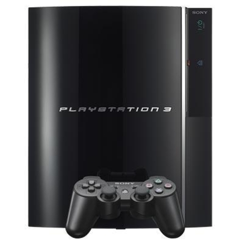 Playstation 3 was released
