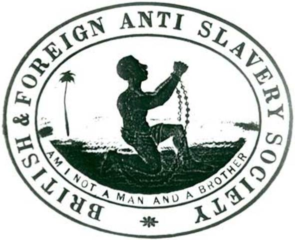 American Foreign and Antislavery Society.