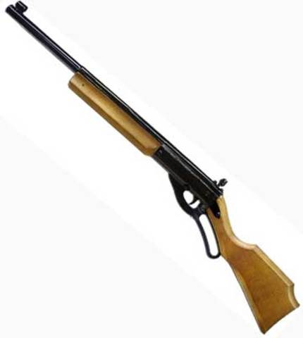 Best Daisy Air Rifle For Kids