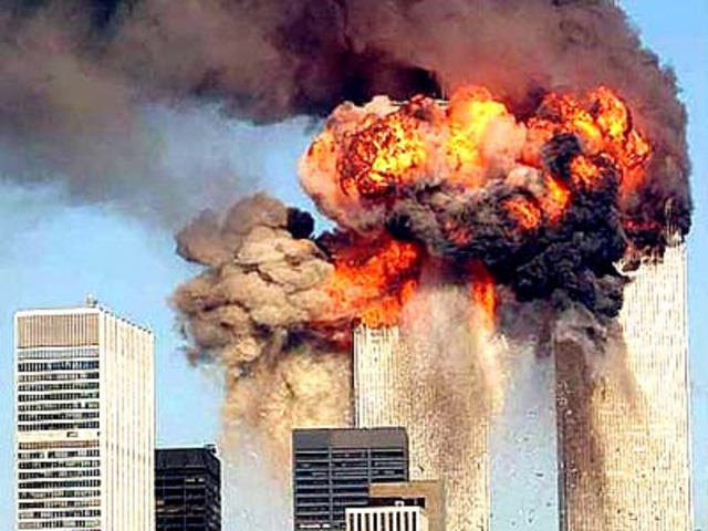 9-11 Terrorist Attacks