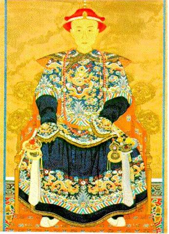 Rule of Emperor Qianlong