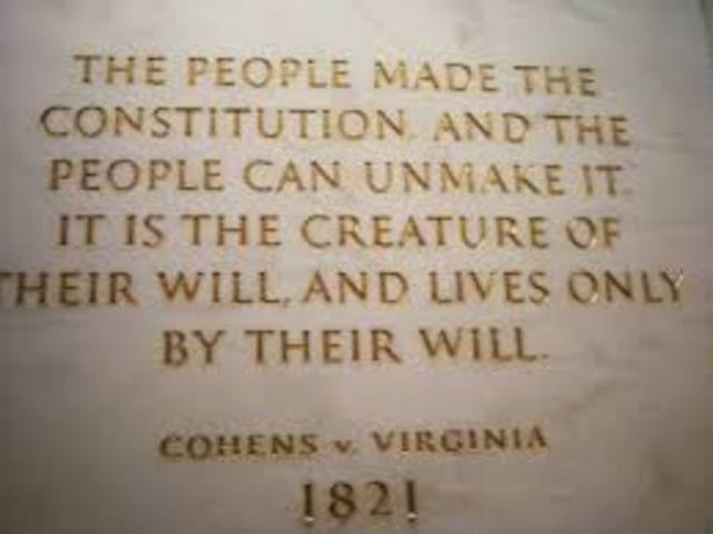 a review of the cohens versus virginia case Related review of the opinion of the supreme court of the united states in the case of cohens vs virginiapdf free ebooks the end of corporate it cloud computing literature review the telegraph -.