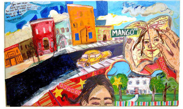 a look into the life of esperanza cordero in the house on mango street by sandra cisneros The house on mango street by sandra cisneros is of her life on mango street esperanza uses her on mango street and type their names into the.