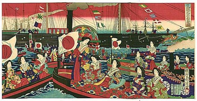 essay on japan history Japan essay by lauren bradshaw august 17, 2009 sample essays japan is the country i've been dreaming of to visit what is japan place is the history.