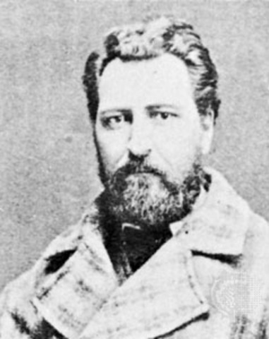 louis riel a father of confederation Can you please remove louis riel from this outlaws category,he was a father of confederation and are still seeking justice to this day thanks.