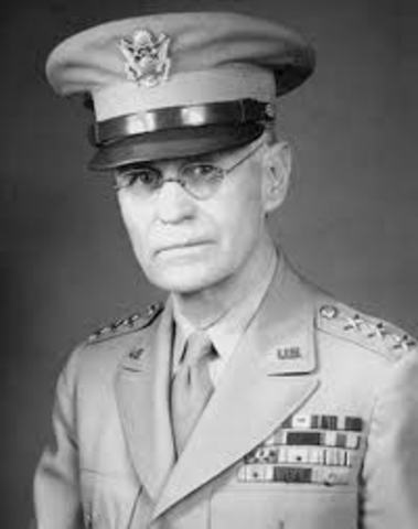 General Dewitt issues Public Proclamation No. 1 which removes all people with Japanese ancestry.
