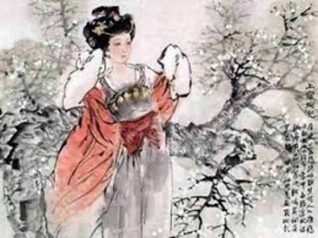 wu zetian a concubine to emperor The concubine who ended the tang dynastyand (temporarily) created a new one  the next notable tang ruler is wu zetian, a concubine of emperor taizong, who later became the first concubine of his successor, emperor gaozong.