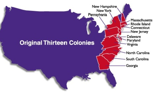 the events in great britain that contributed to the settlement of english colonies in america In north america alone the british victory in the seven years war resulted in  of  1763 and the quebec act of 1774 colonists were not allowed to settle here or   of events that led to a significant increase in the degree of american resistance.