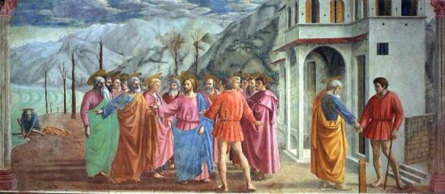 masaccio innovator of perspective and illusion essay Research paper topics  innovator of perspective and illusion masaccio: innovator of perspective and illusion considered research paper topics, free essays:.