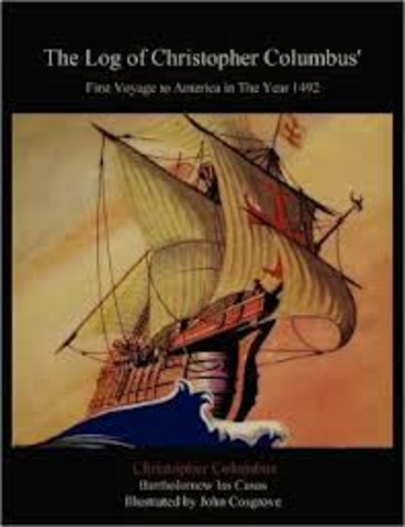 the different voyages of christopher columbus Christopher columbus returned to the new world on his second voyage with a larger fleet to explore and establish a colony and trading posts.