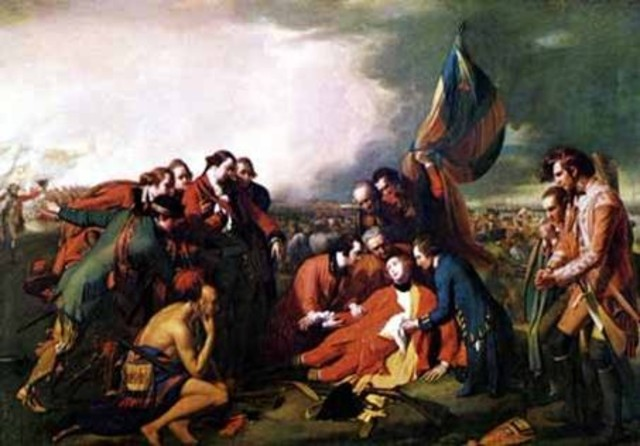 Revolutionary War Ends/Treaty of Paris