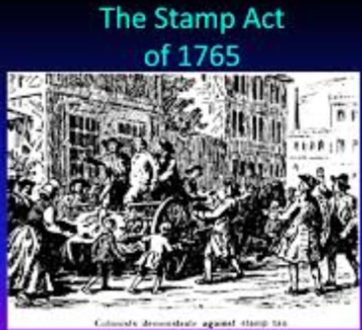 Stamp Act Congress