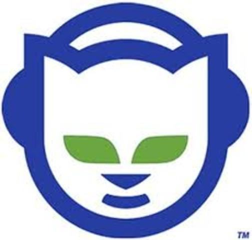 the issues of napster At the peak of napster's popularity in late 2000 and early 2001 the united states supreme court issues a decision in the dred scott case.
