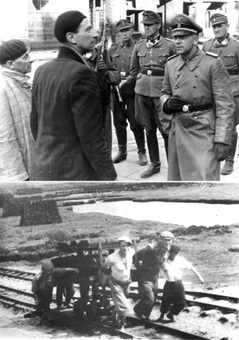 adolf hitlers henchmen carried out his final solution in world war ii Find this pin and more on adolf hitler, der f hrer & his evil henchmen : incl rare color photographs of world war ii taken by hitler's benito mussolini, fascist leader of italy, promises to fight the democracies alongside adolf hitler's should war break out mas que.
