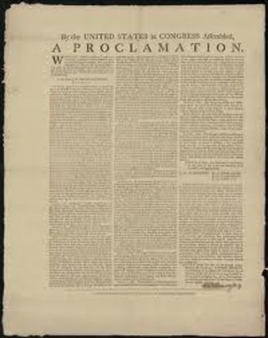 Treaty of paris date