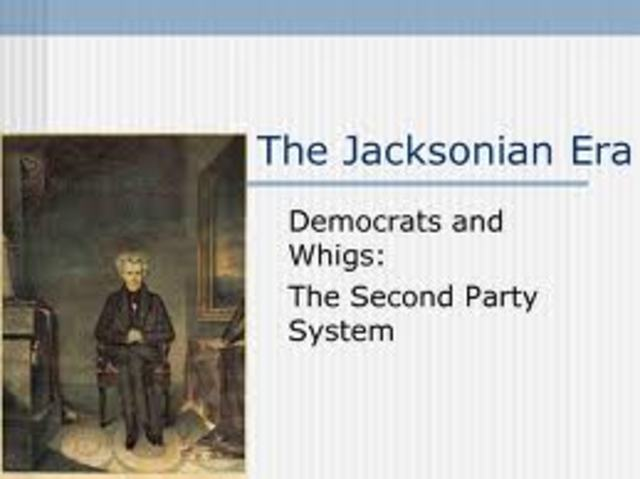 """reemergence of two party systems in 1820 1840 In december 2010, a group of well-heeled south carolinians gathered in charleston for a """"secession ball"""" to mark the sesquicentennial of their state's exit from the union as partygoers strutted."""
