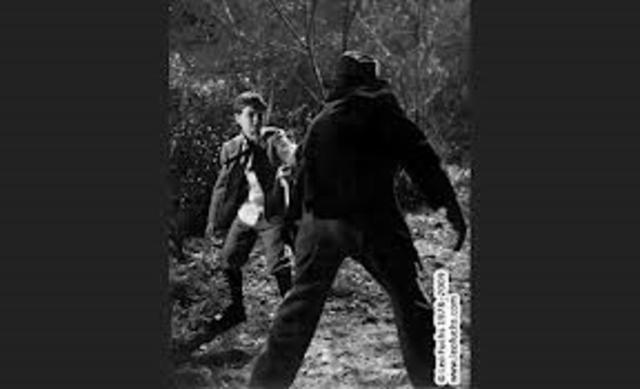 bob ewell to kill a mockingbird