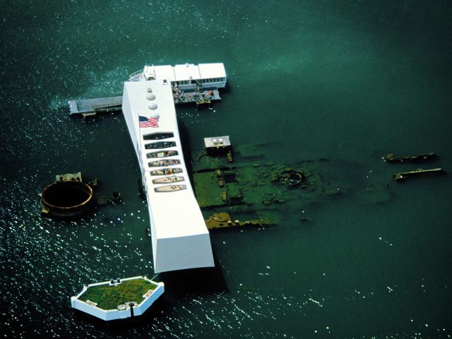 pearl harbor timeline Pearl harbor attack timeline 1937 july: japan invades north china from manchuria 1940 july: us imposes trade sanctions, followed by an embargo, aimed at curbing japan's military aggression in asia.