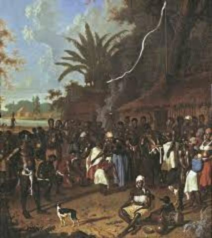 an introduction to the history of january 1839 spanish slave trade An introduction to various resources outlining the historical background to the slave trade.