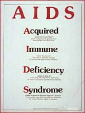 a history of the acquired immunodeficiency syndrome and the theories on its origins In this case study the origin of hiv-1 is investigated by comparing  when the  first cases of aids were reported in the early 1980s, the cause of the disease was  a  hiv denialism started in the usa, but its impact has been greatest in south   several theories have been proposed over the last 25 years to explain the origin .
