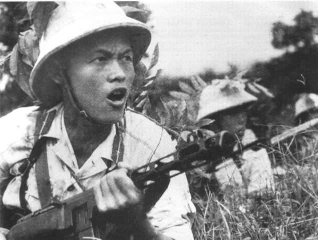 how effective were the vietcong tactics of booby traps and tunnels in the vietnam war The underground tunnels of cu chi, vietnam during the war in vietnam the dogs were not able to spot booby traps so many dogs were killed or maimed that.