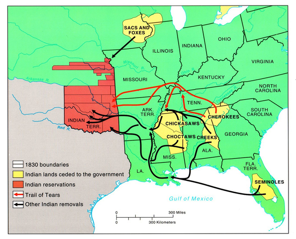 president jacksons decision to move cherokee indians to west to mississippi river President andrew jackson signed the indian removal act, stating that all indians were to be removed west of the mississippi river for a letter on the problems caused by this act, see the digital library of georgia.
