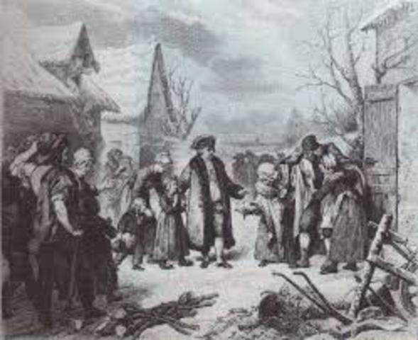 french society of 1789 The french revolution of 1789 had many long-range causes political, social, and economic conditions in france contributed to the discontent felt by many french people-especially those of the third estate.