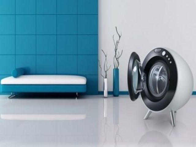 L volution de la machine laver timeline timetoast timelines - Combien consomme une machine a laver en eau ...