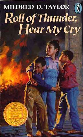 courage and bravery in roll of thunder hear my cry by mildred taylor Home → sparknotes → literature study guides → roll of thunder, hear my cry roll of thunder, hear my cry mildred d taylor table of contents.