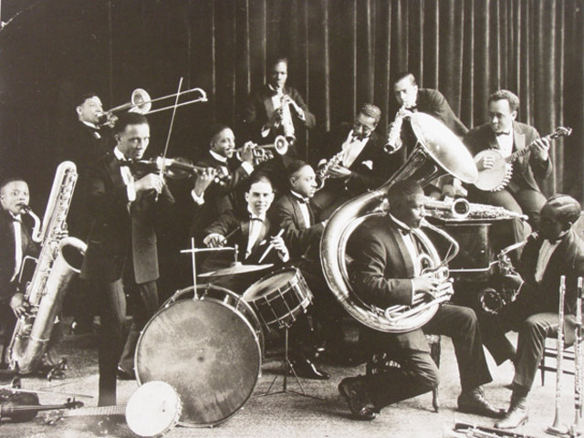 music essays history of rhythm and blues Taking its rhythmic roots all the way to the shores of west africa, jazz music has  had a  another key influence on the early development of jazz is the blues.